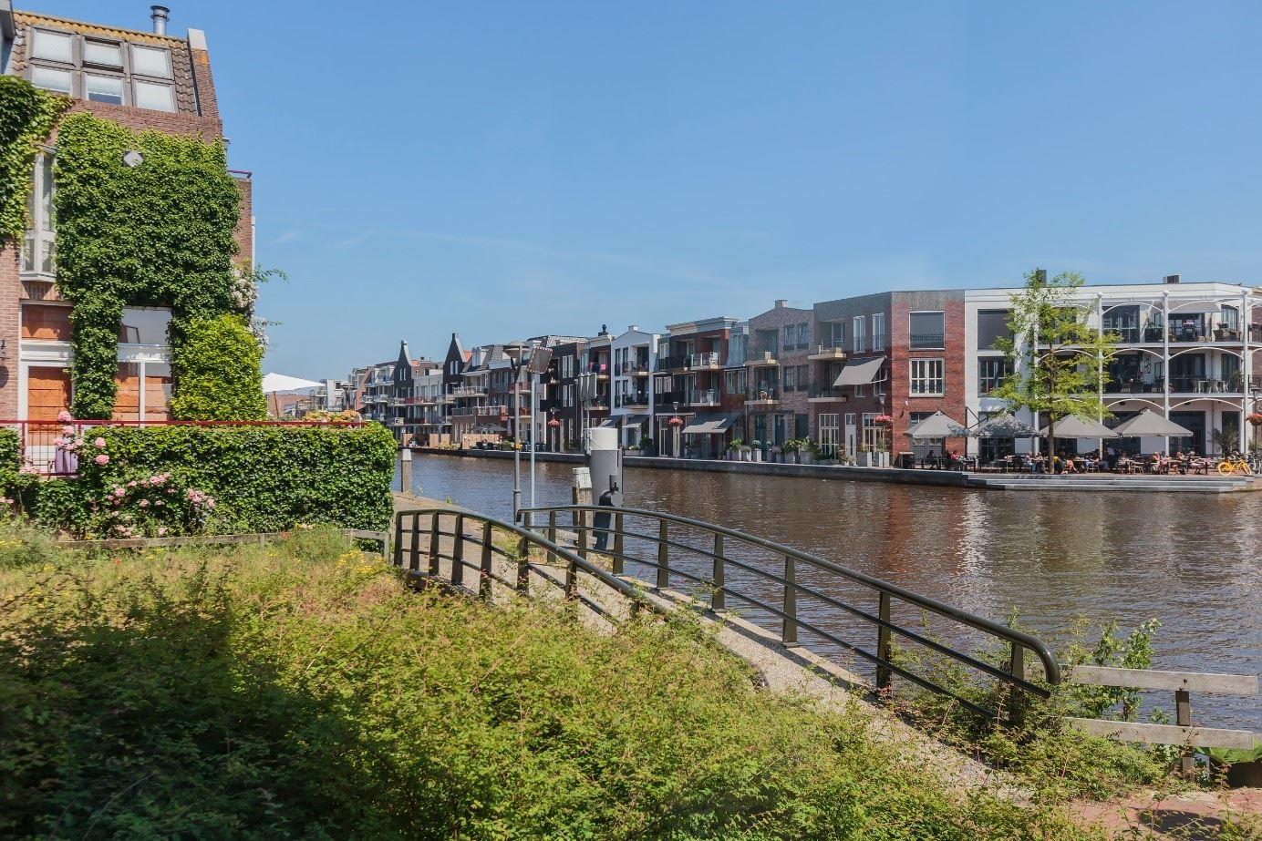 View photo 4 of Van Eijckstraat 2
