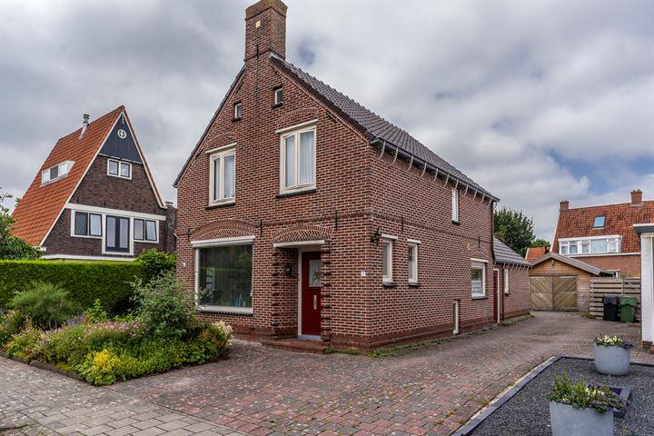 Oranjeweg 1