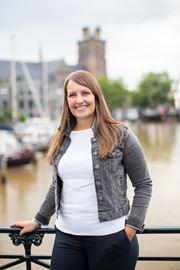 Sandy van Eijsden - Secretaresse