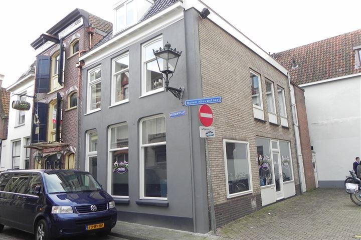 Boven Nieuwstraat 126, Kampen