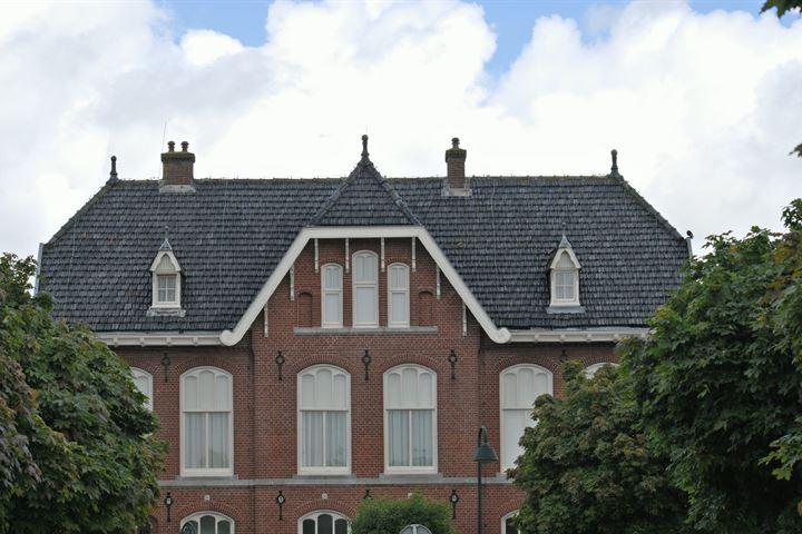 Bagijnhof 12