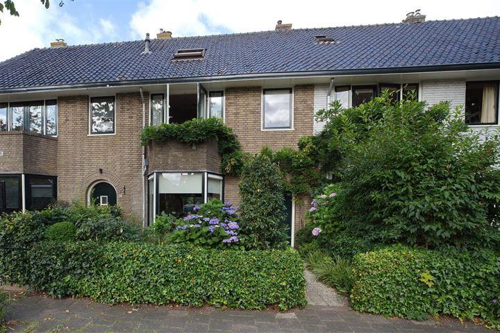 Van Beuningenstraat 40