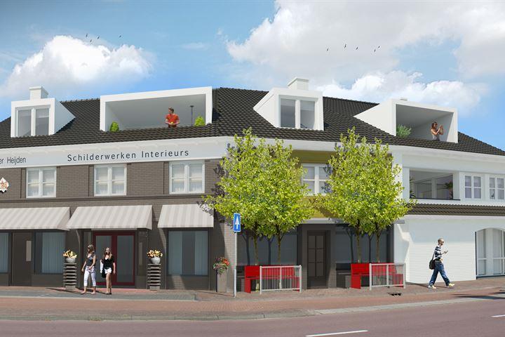 Sint Bavostraat 57 a