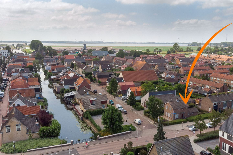 Bekijk foto 2 van Vlielanderstraat 1