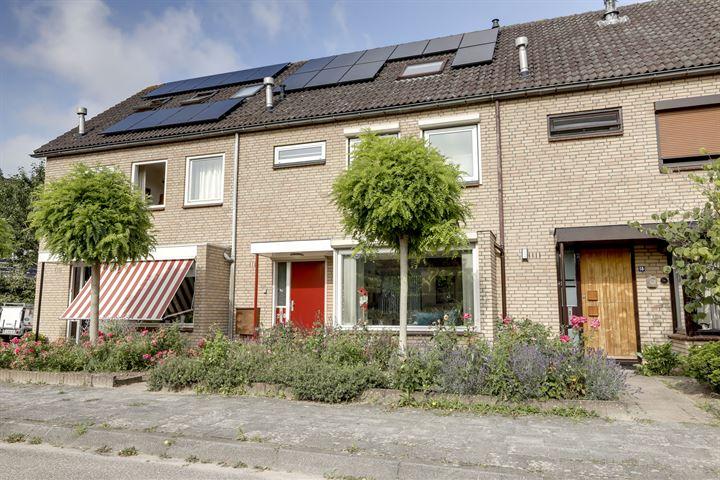 Gerard van Swietenlaan 20