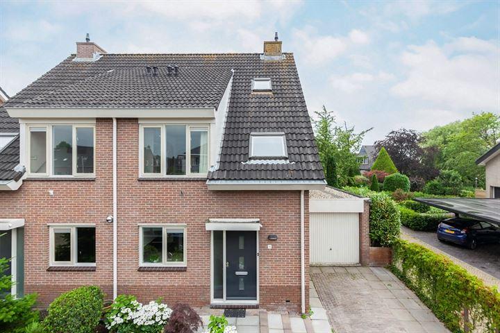 Jacoba van Beyerenlaan 16