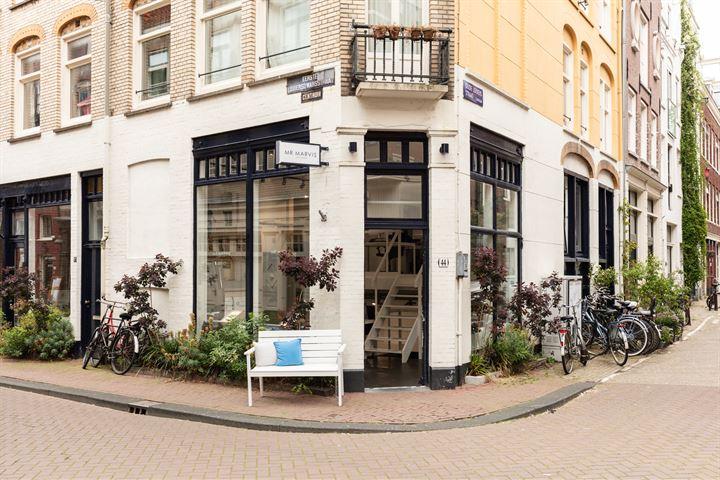 Oude Looiersstraat 44 hs