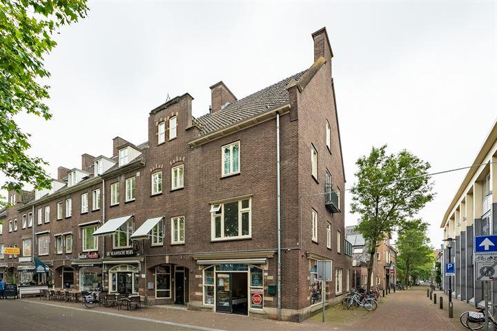 Hoogstraat 23 a