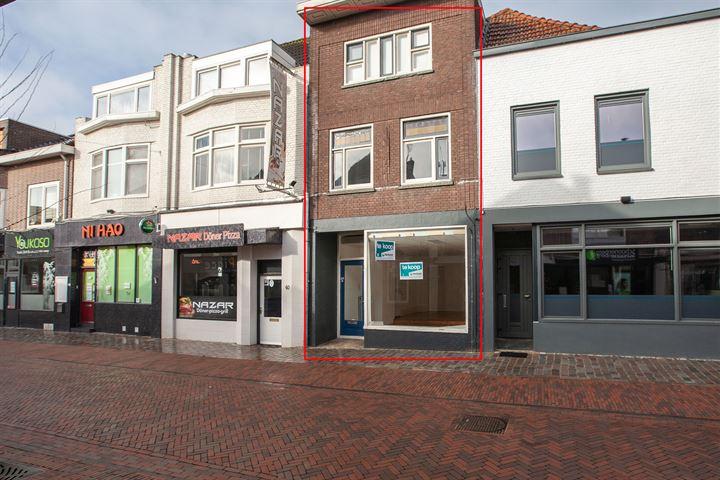 Bentheimerstraat 38 B, Coevorden