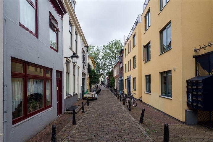 Korte Lauwerstraat 10 B