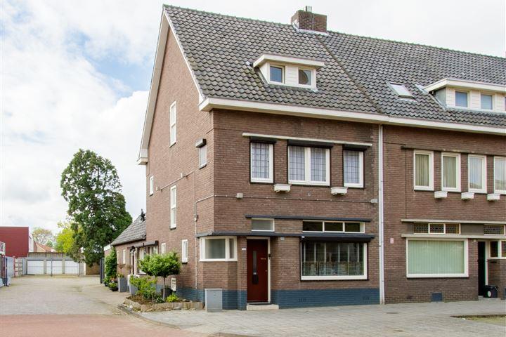 Nassaustraat 100