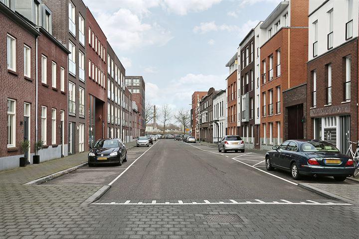 Meerten Verhoffstraat 10 -B1