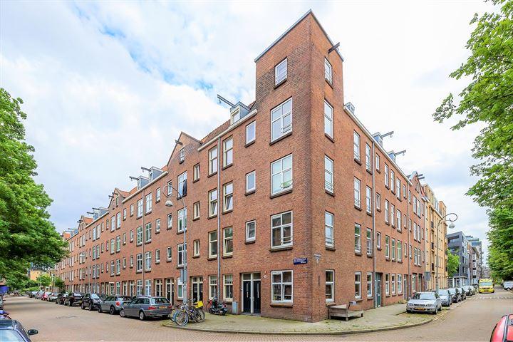 Van Rappardstraat 41 H