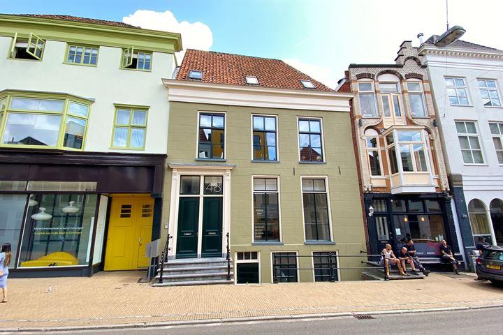 Gelkingestraat 48, Groningen