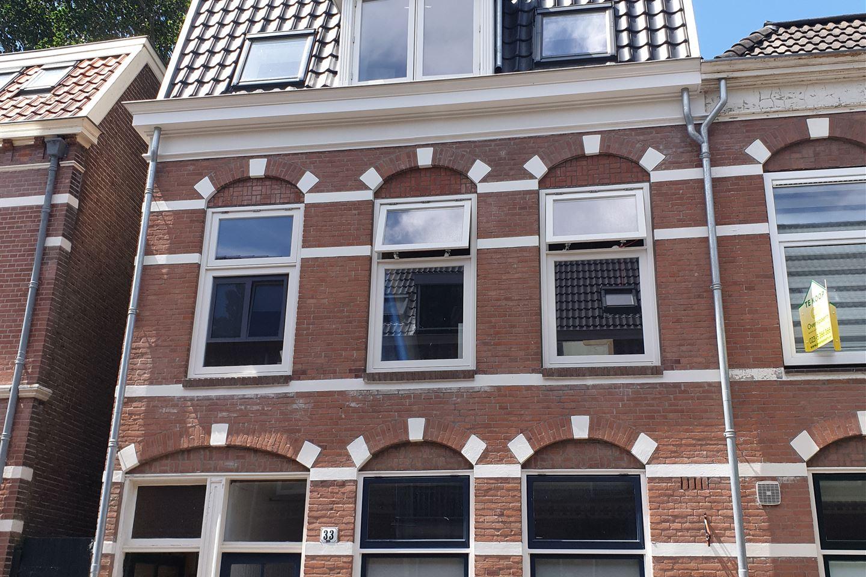 Bekijk foto 1 van Berckheydestraat 33 A
