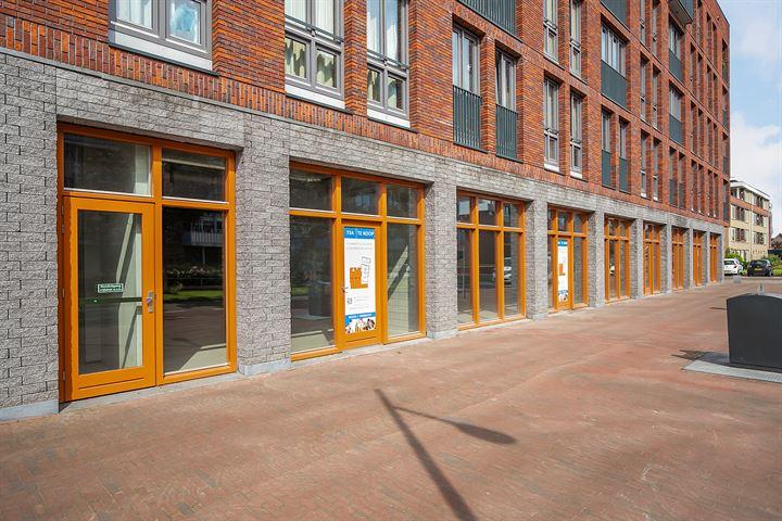 Jan Fabriciusstraat 73 b, Assen