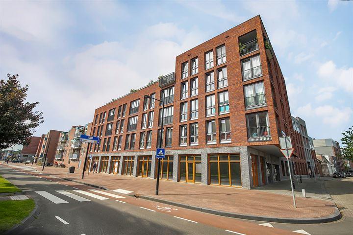 Jan Fabriciusstraat 73 a, Assen