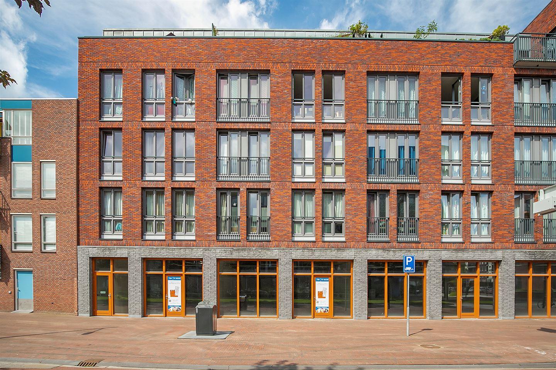 Bekijk foto 2 van Jan Fabriciusstraat 73 a
