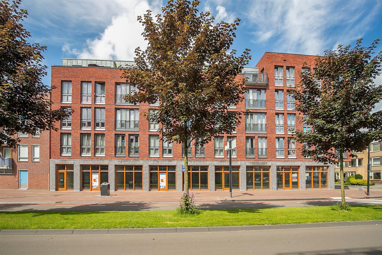 Bekijk foto 1 van Jan Fabriciusstraat 73 a