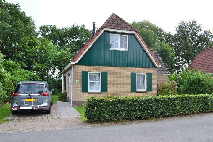 Hunerwold State 67
