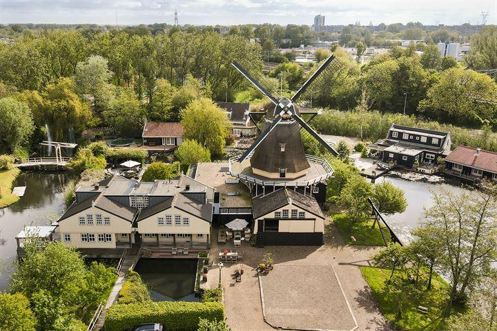 Haarlemmerweg 77 a