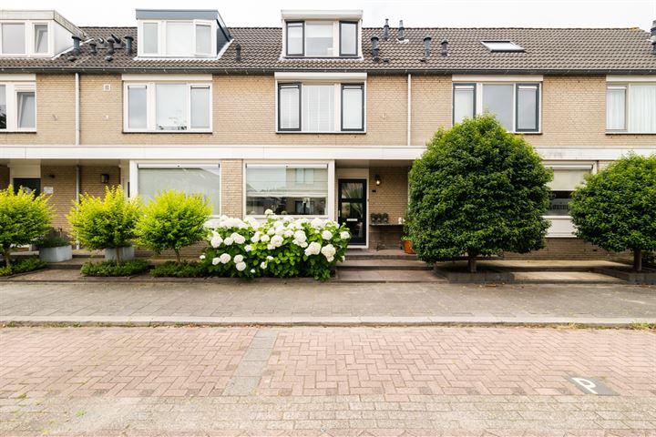 Abraham van Strijstraat 32