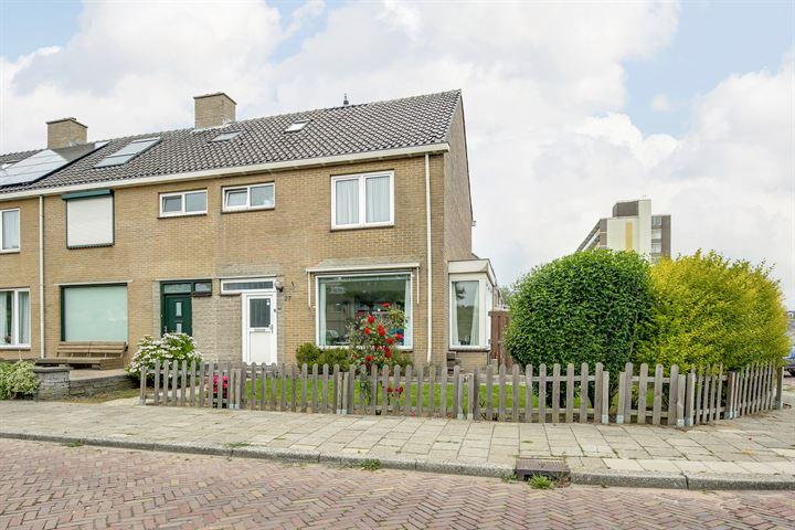 Willem van Coulsterstraat 27