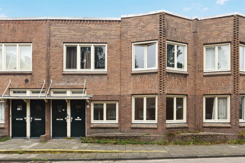 Bekijk foto 1 van Generaal Vetterstraat 21 hs