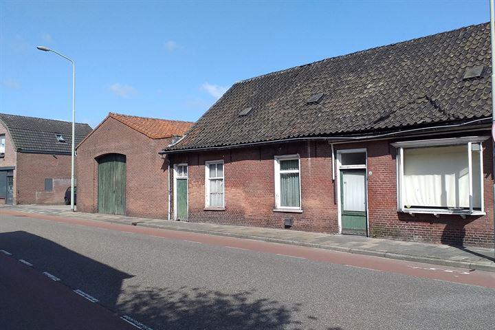 Tongersestraat 4