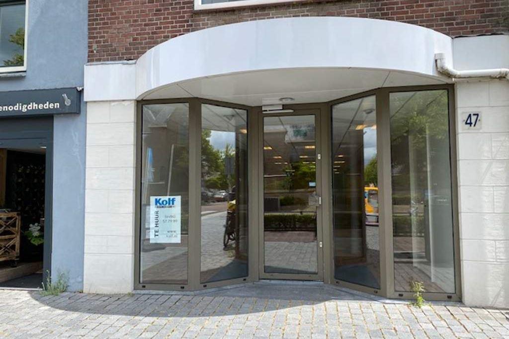 Bekijk foto 1 van Oost-Voorstraat 47