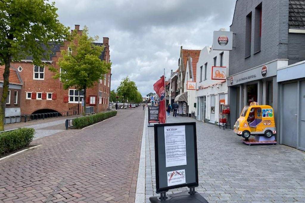 Bekijk foto 2 van Oost-Voorstraat 47