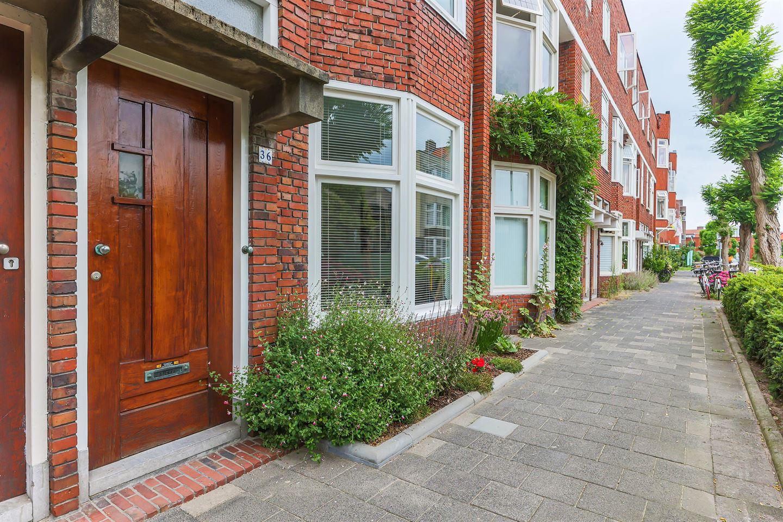 Bekijk foto 4 van Petrus Driessenstraat 36
