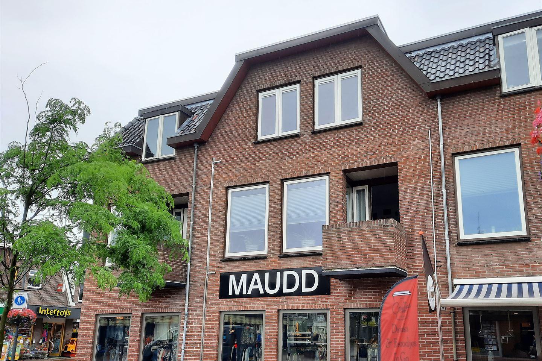 Bekijk foto 1 van Raadhuisstraat 1 b1