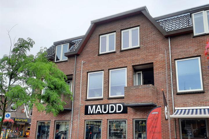 Raadhuisstraat 1 b1