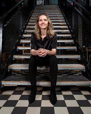 Saskia Jansen - Assistent-makelaar