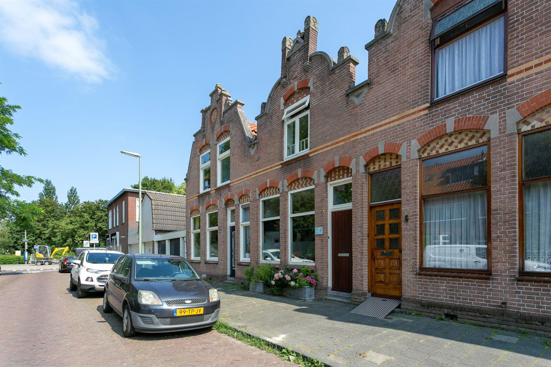 Bekijk foto 1 van Hooftstraat 4
