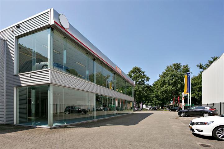 Kraaivenstraat 30 a, Tilburg