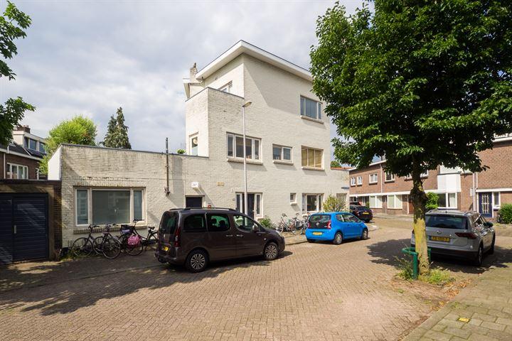 Ingen Houszstraat 28, Utrecht