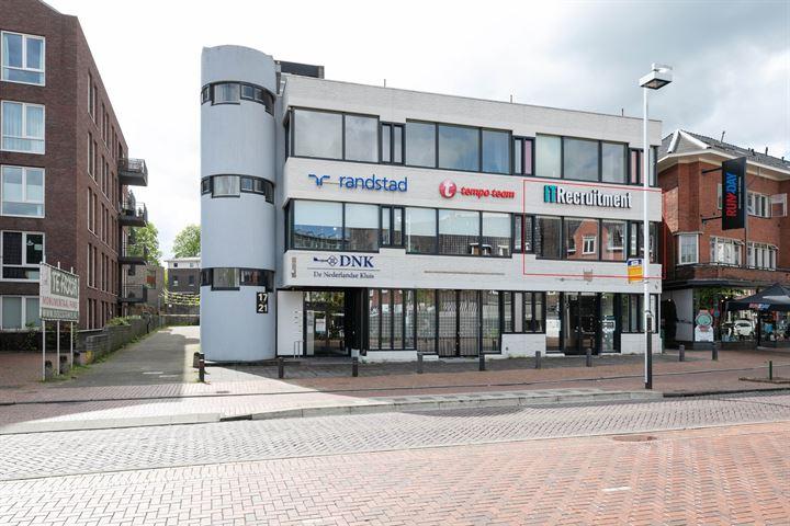 's-Gravelandseweg 21, Hilversum