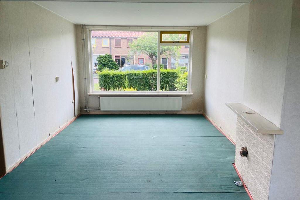 Bekijk foto 4 van A.C. de Graafstraat 35