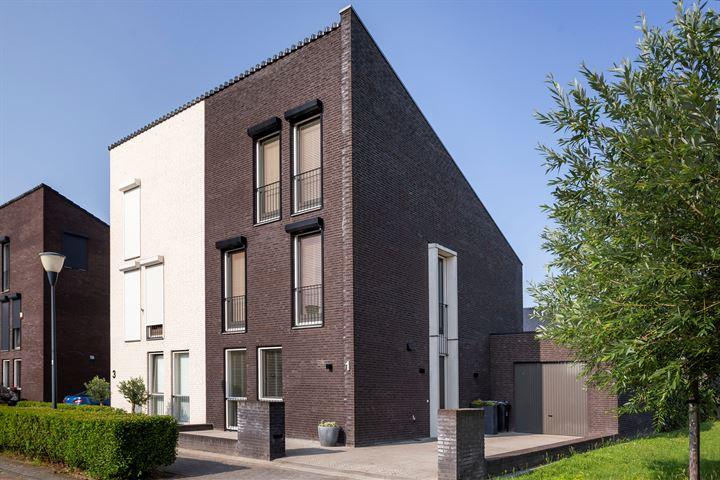 Burgemeester van Prooijenstraat 1