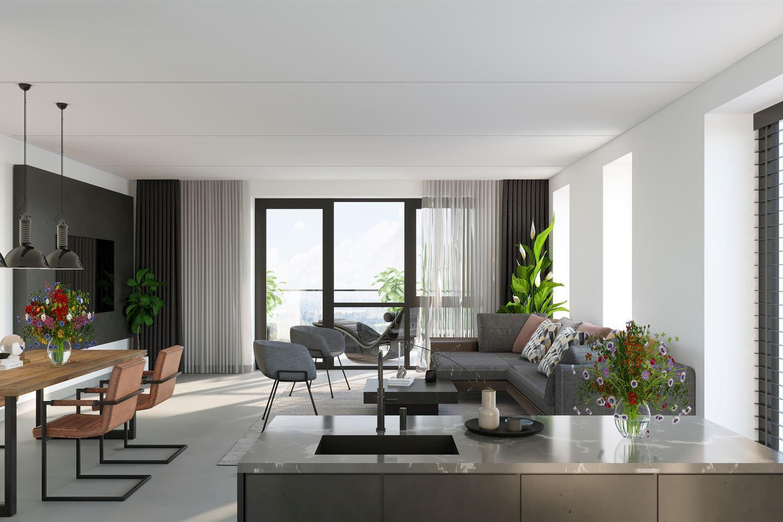 Bekijk foto 3 van Amstelwijck Park appartementen