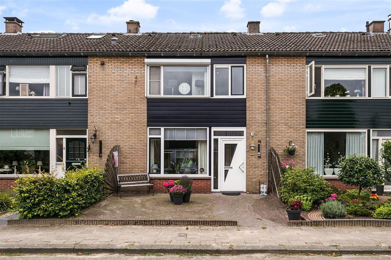 Bekijk foto 1 van Ruysdaellaan 6