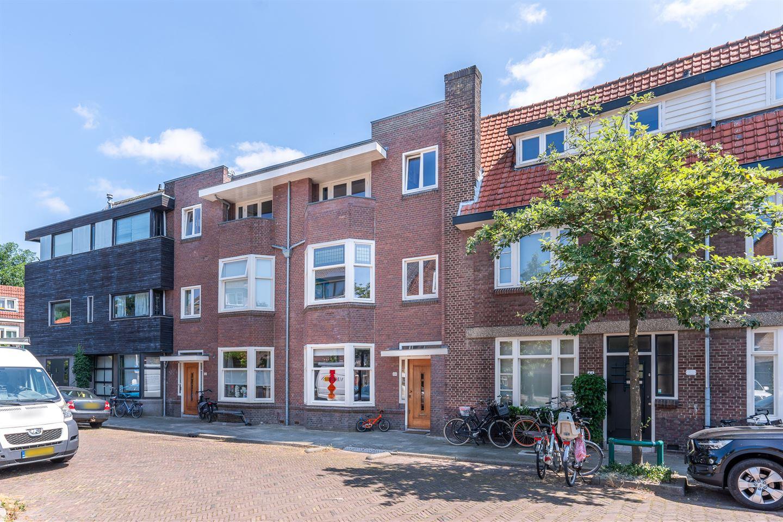 Bekijk foto 1 van Jacob van Ruisdaelstraat 64