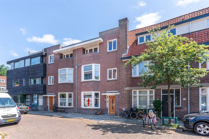 Jacob van Ruisdaelstraat 64
