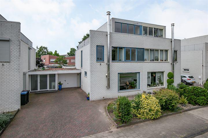Hendrik Pieter Marchantstraat 26