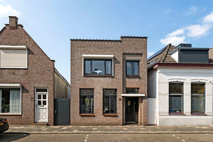 Willemstraat 45