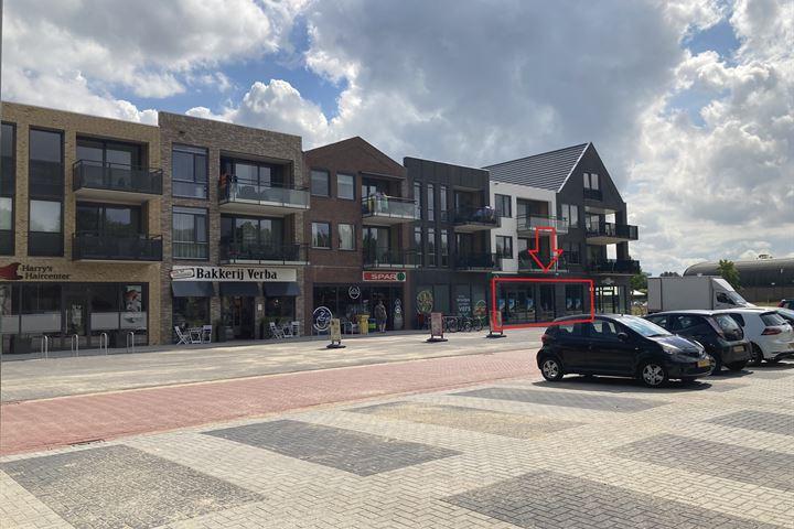 Parelplein, Rijswijk (NB)