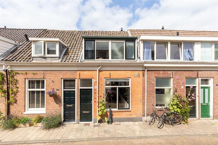 Jan Steenstraat 21