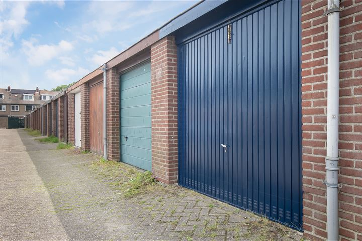 Sweelinckhof 28 P A14